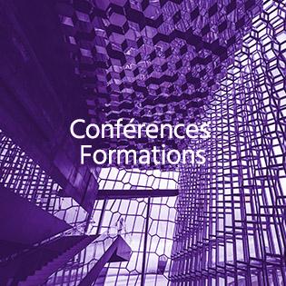 Conférences-Formations