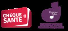 Florence-Drean-Partenaire-cheque-sante-Saint-Genis-Laval