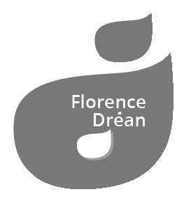 LOGO_Florence-Drean-Gris