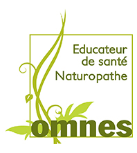 Logo Omnes-Florence-Drean-Naturopathe-Lyon